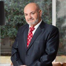 Alberto Caeiro, Sales representative