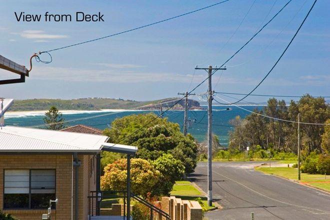 Picture of 11A Bergalia Crescent, CAMDEN HEAD NSW 2443