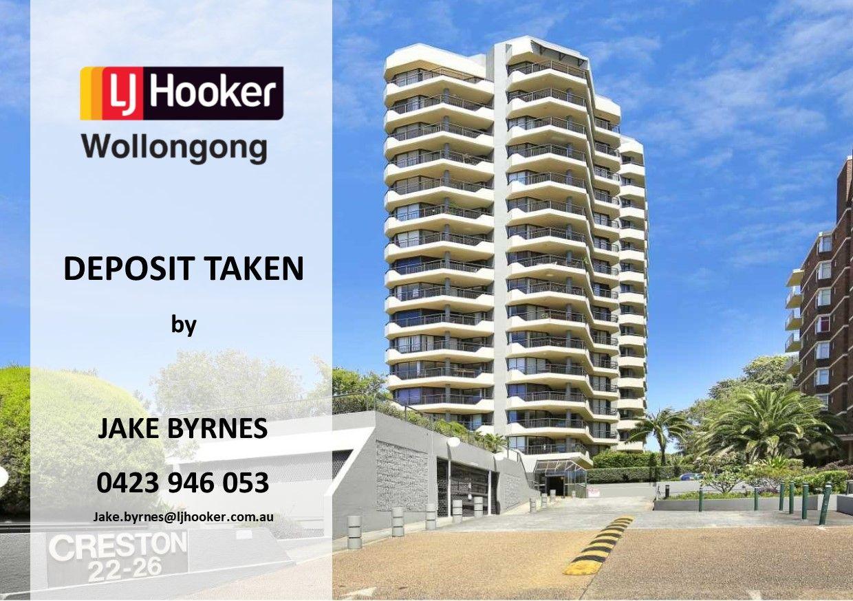 38/22-24 Corrimal Street, Wollongong NSW 2500, Image 0