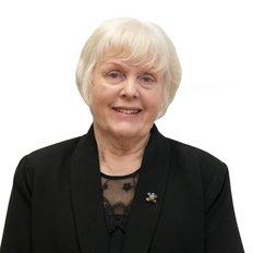 Beverley Philpott, Sales representative