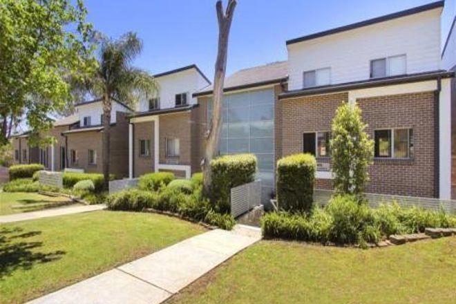 17/13-19 Robert Street, PENRITH NSW 2750