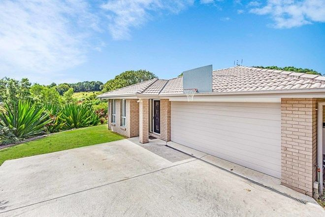 Picture of 18-30 Shearer Court, TERRANORA NSW 2486