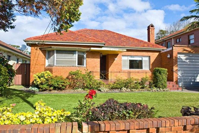 Picture of 84 Bardwell Road, BARDWELL PARK NSW 2207