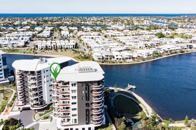 Picture of Unit 2701 'Revive Oceanside' 2 Bright Place, BIRTINYA QLD 4575