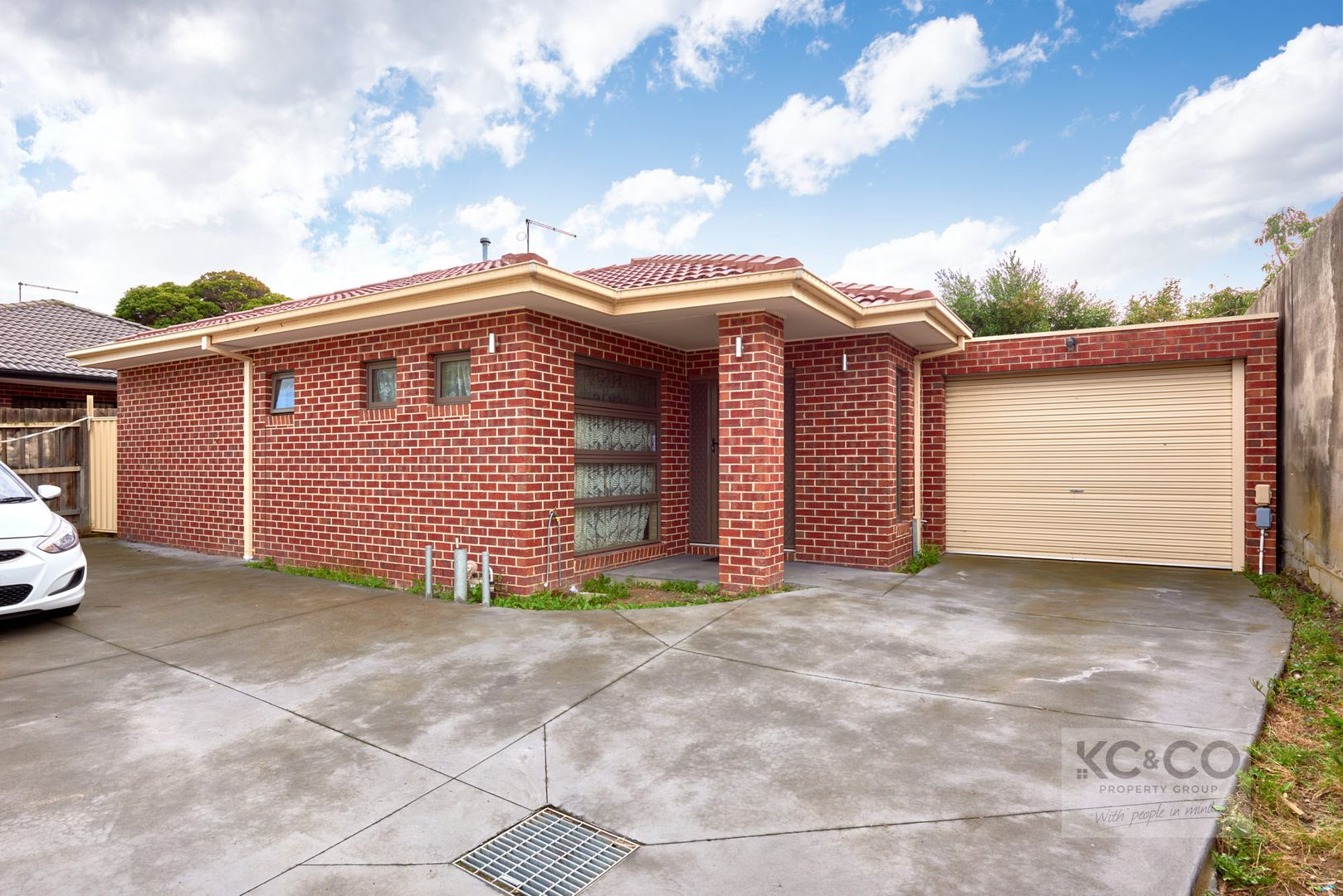 2/190 Railway Parade, Noble Park VIC 3174, Image 0
