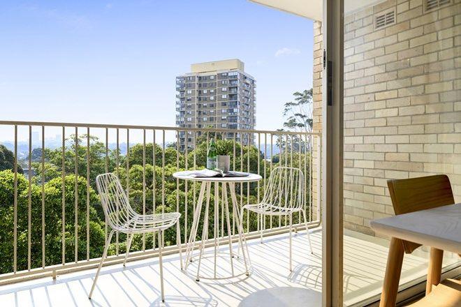 Picture of 3E/74 Prince Street, MOSMAN NSW 2088