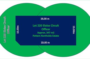 220 Eloise  Circuit, Officer VIC 3809