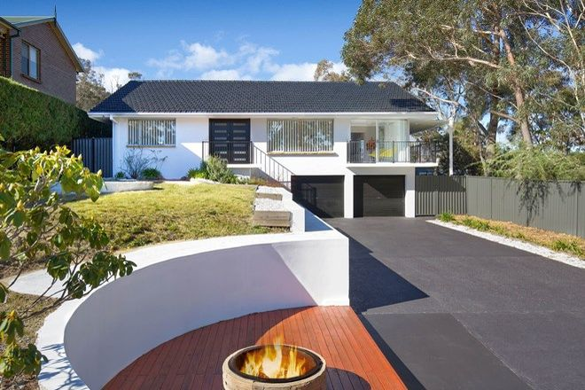 Picture of 126 Sublime Point Road, LEURA NSW 2780