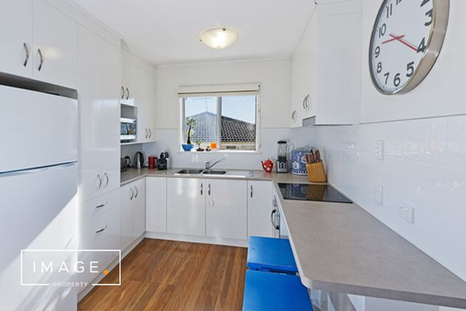 Picture of 11 Ware Street, ANNERLEY QLD 4103