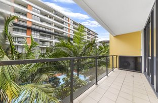 Picture of 702D/5 Pope Street, Ryde NSW 2112