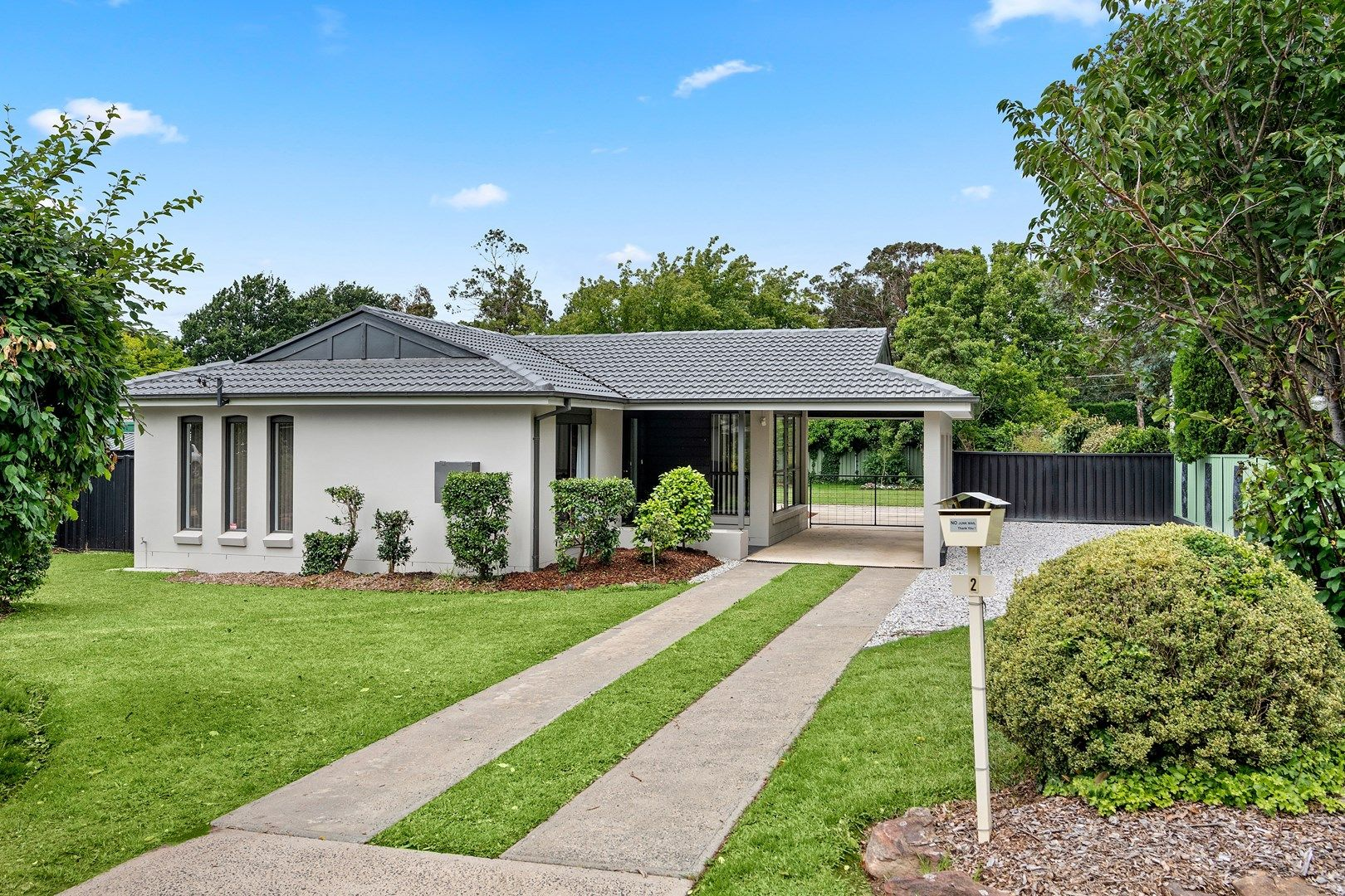 2 Tynedale Crescent, Bowral NSW 2576, Image 0