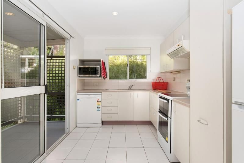2a/24 Plunkett Street, Paddington QLD 4064, Image 1