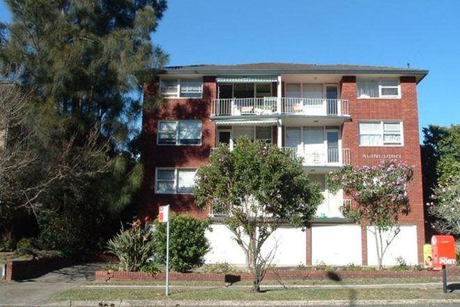 Picture of 8/42 Bridge Street, EPPING NSW 2121