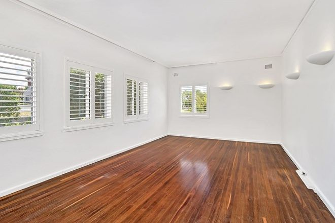 Picture of 1/19 Cammeray Road, CAMMERAY NSW 2062
