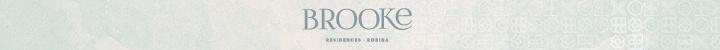 Branding for Brooke Residences