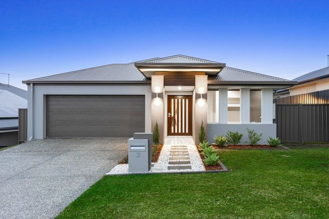 Picture of 3 Imperial Crescent, NARANGBA QLD 4504