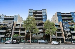 Picture of 504/70 Stanley Street, Collingwood VIC 3066