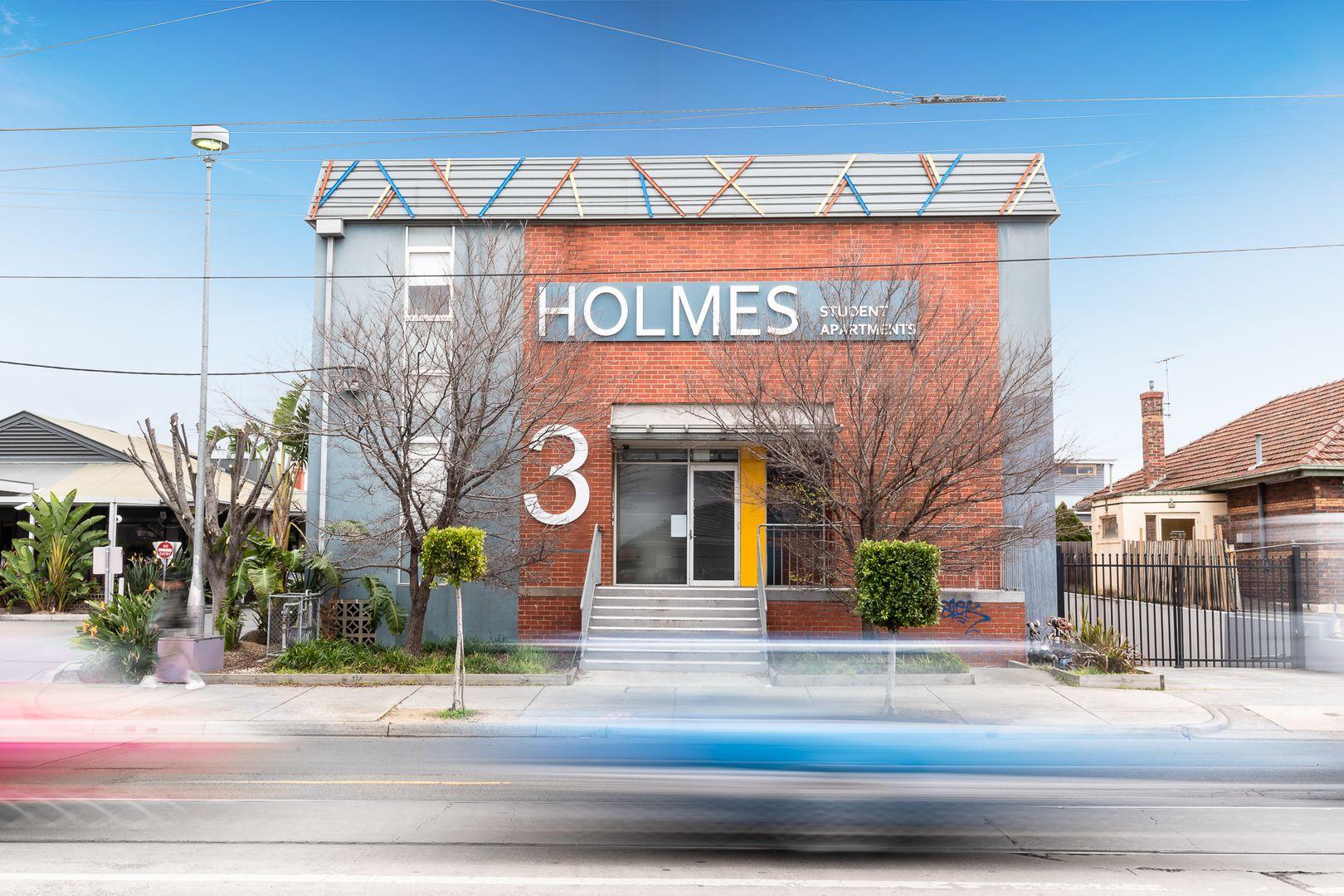 8/3 Holmes Street, Brunswick East VIC 3057, Image 0