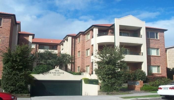 3/398-400 Port Hacking Road, Caringbah NSW 2229, Image 0
