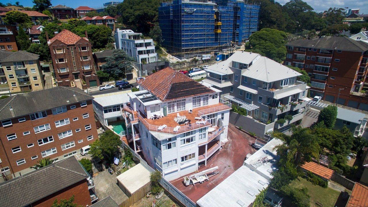 40 - 42 Coogee Bay Road, Sydney NSW 2000, Image 0