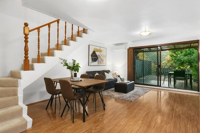 Picture of 13/17 Busaco Road, MARSFIELD NSW 2122