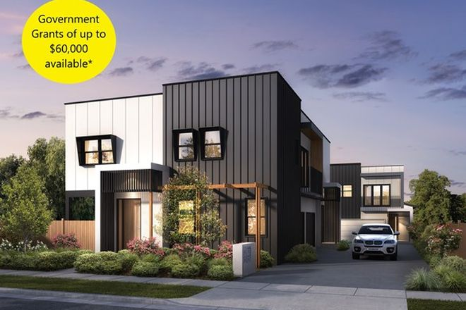 Picture of 1-4/86 Evans Street, BELMONT NSW 2280