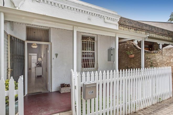 Picture of 158 Gover Street, NORTH ADELAIDE SA 5006