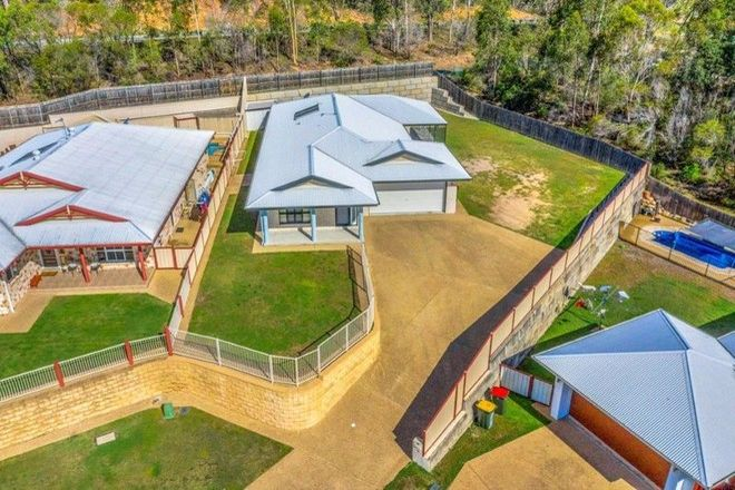 Picture of 16 Karumba Court, TANNUM SANDS QLD 4680
