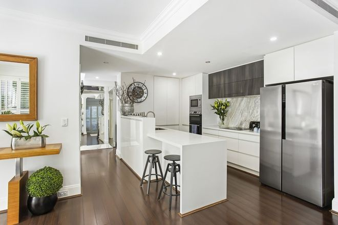 Picture of 18/5 Woodlands Avenue, BREAKFAST POINT NSW 2137