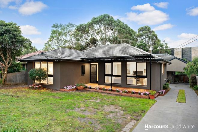 Picture of 1/59 Therese  Avenue, MOUNT WAVERLEY VIC 3149