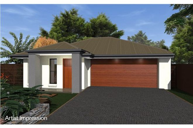 Picture of Lot 53 Glendale Street, ANDERGROVE QLD 4740