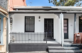 Picture of 13 Gowrie Street, Newtown NSW 2042