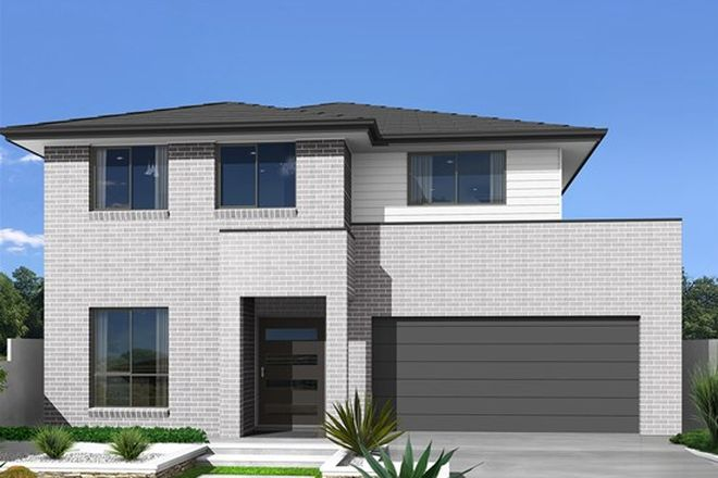 Picture of Lot 119 Loretto Way, HAMLYN TERRACE NSW 2259