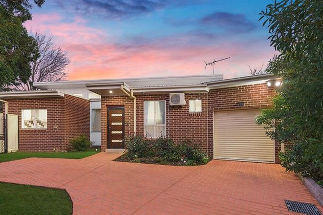 Picture of 100 Seven Hills  Road, BAULKHAM HILLS NSW 2153