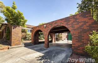 Picture of 4 Norwich Place, Templestowe VIC 3106
