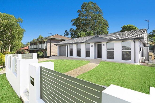Picture of 7 Loch Carron Avenue, FARMBOROUGH HEIGHTS NSW 2526