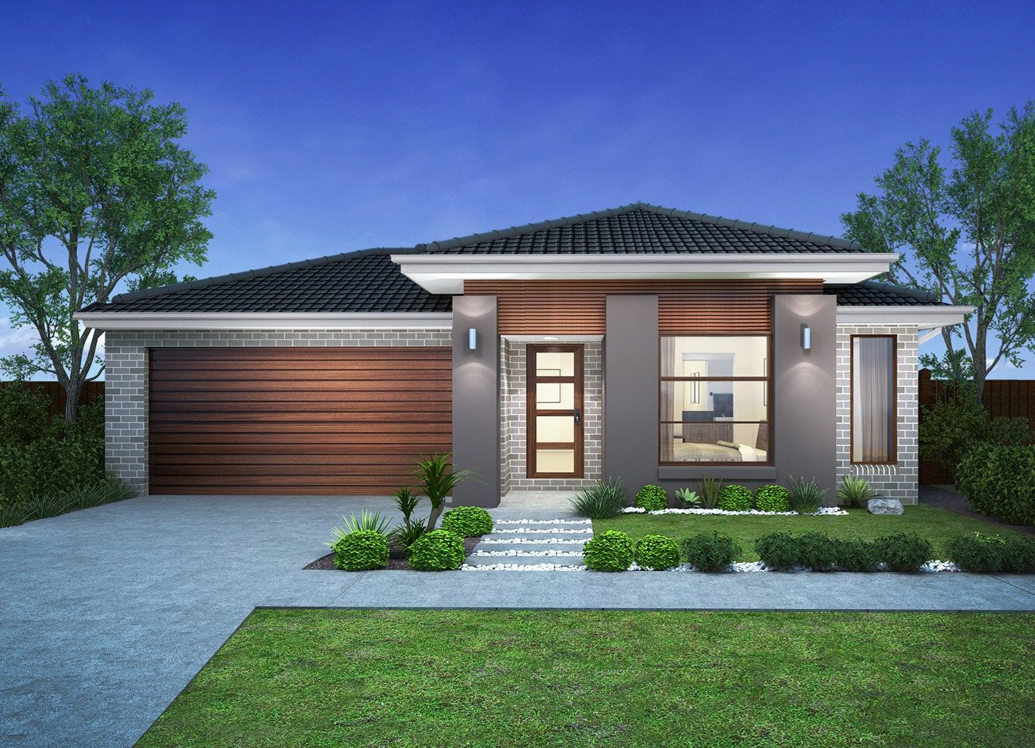 LOT 3803 MERRIFIELD ESTATE, Mickleham VIC 3064, Image 0
