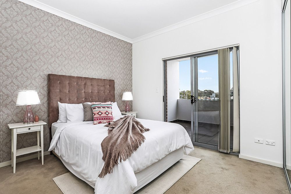 34/4 MacArthur Avenue, Revesby NSW 2212, Image 2