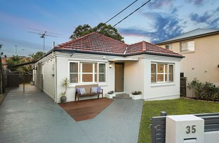 Picture of 35 Moorina Avenue, Matraville NSW 2036