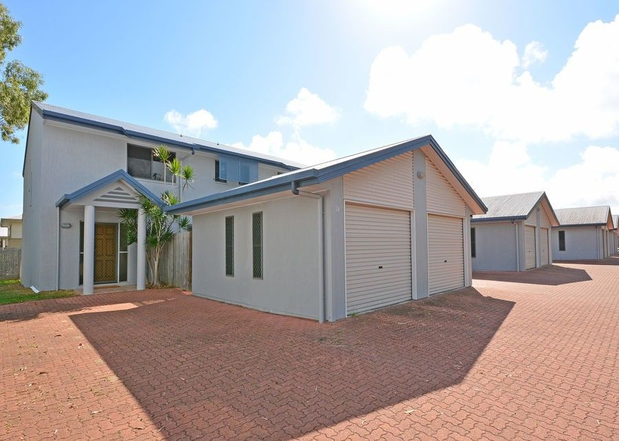 Unit 38/30 East Street, Scarness QLD 4655, Image 0