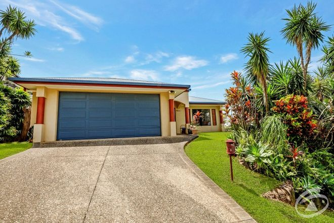 Picture of 6 Platypus Close, MOUNT SHERIDAN QLD 4868