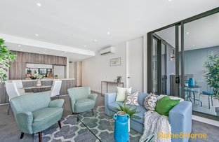 Picture of B1104/9 Delhi Road, North Ryde NSW 2113