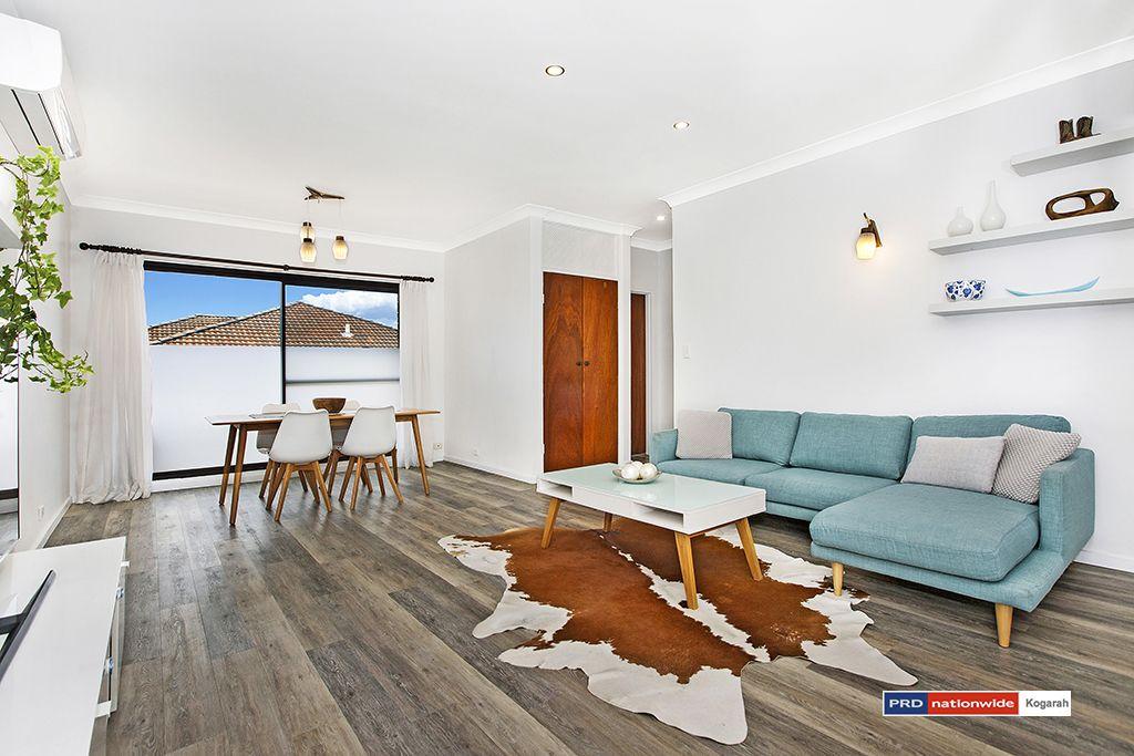 11/16 Jubilee Avenue, Carlton NSW 2218, Image 0