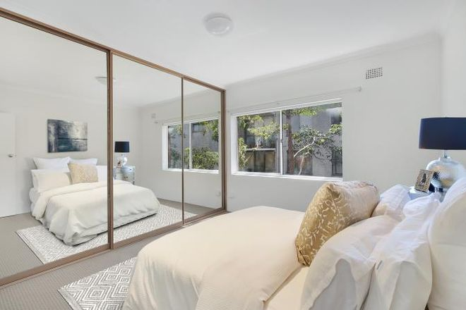 Picture of 8/37 Kensington Road, KENSINGTON NSW 2033
