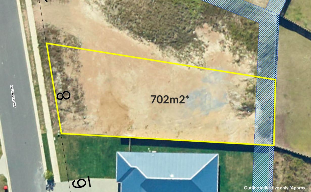 8 Owttrim Circuit, O'Connell QLD 4680, Image 1