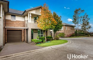 Picture of 5/67 Burnside Street, Kellyville Ridge NSW 2155