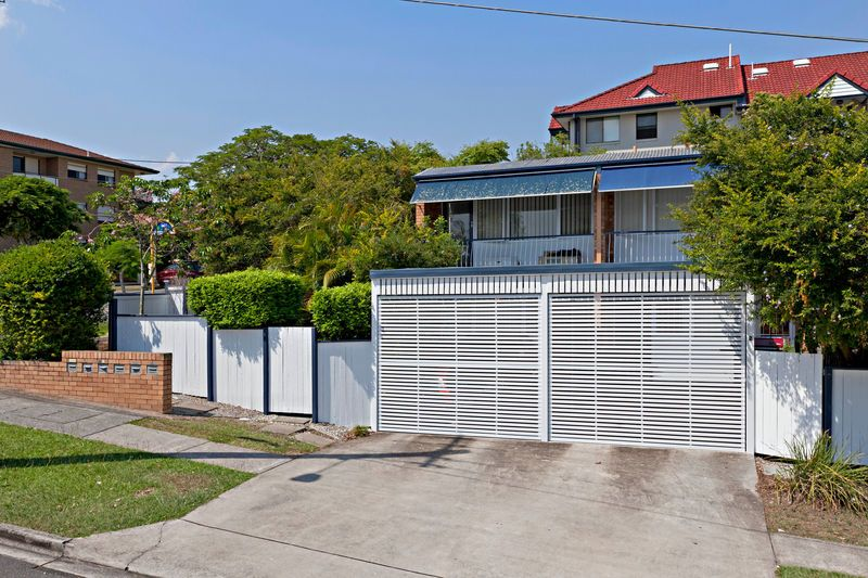 1/25 Sydney Street, New Farm QLD 4005, Image 0