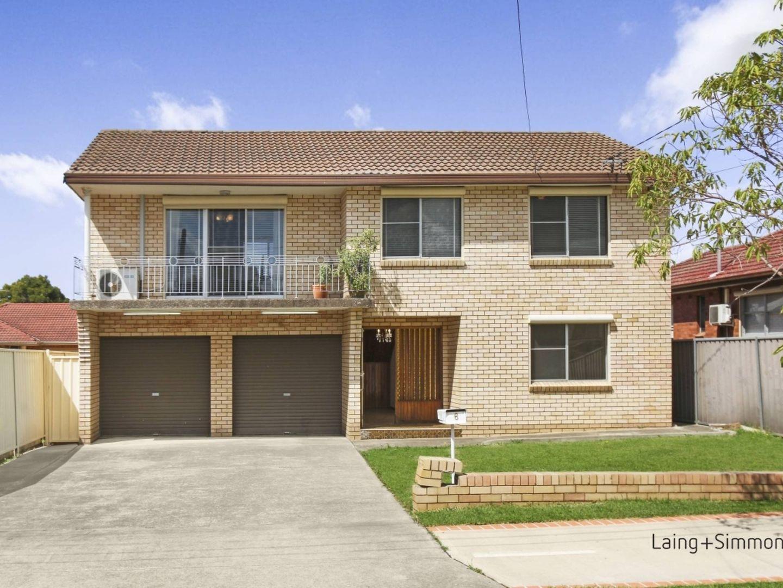 6 Peel Street, Canley Heights NSW 2166, Image 0
