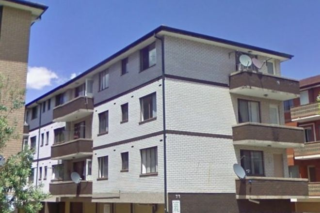 Picture of 10/79 Harris Street, FAIRFIELD NSW 2165
