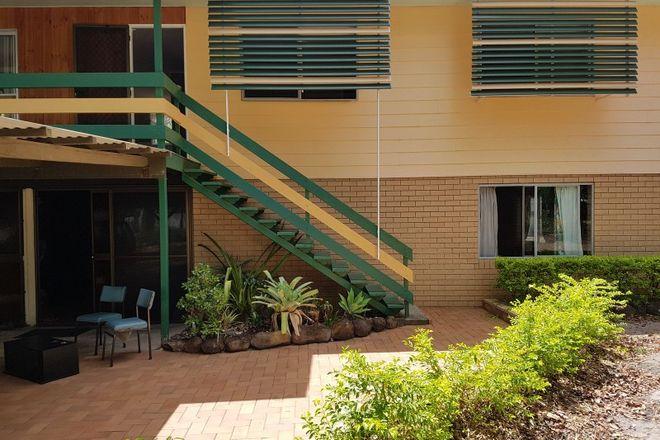 Picture of 481 Branyan Drive, BRANYAN QLD 4670